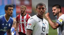 Championship play-off chaos awaits four very different contenders