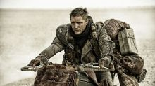 New 'Mad Max: Fury Road' Trailer Blows Up Everything in Sight