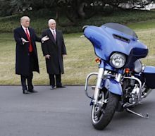 Harley-Davidson shows the unintended consequences of Trump's tariffs