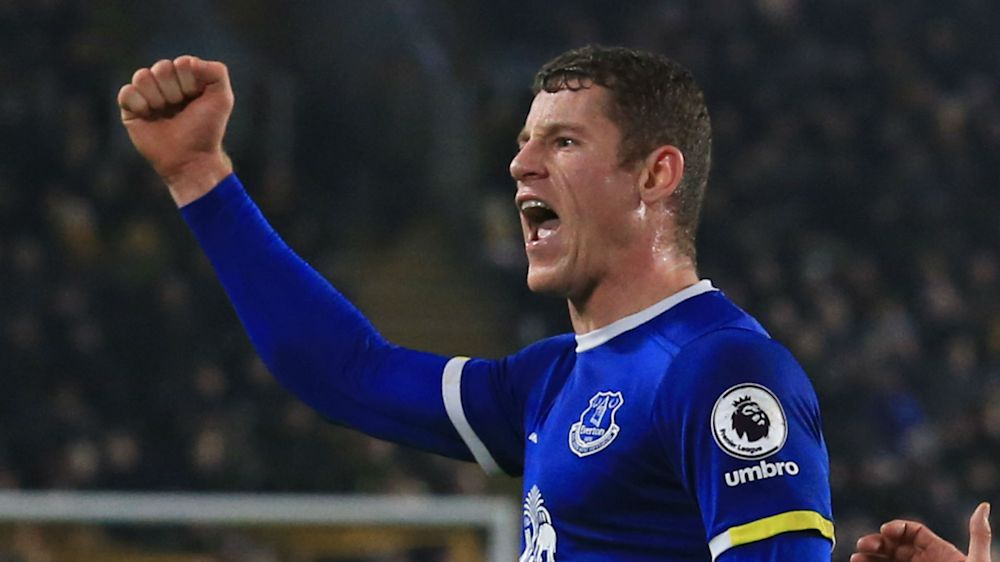 Koeman: Barkley could be sold with no new deal