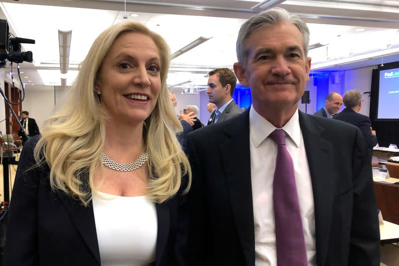 Fedcoin? The U.S. central bank is looking into it