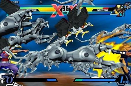 Ultimate Marvel vs Capcom 3  delisted from Xbox Live