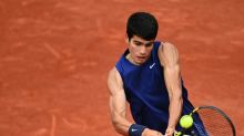 Alcaraz follows in Nadal footsteps as 18-year-old champion