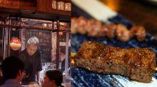 【西環美食】 超隱世日式居酒屋!食串燒都可以食得健康?