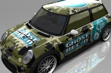 Fanboy submitted Forza 2 custom rides
