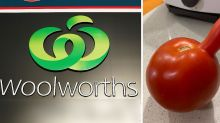X-rated detail on Woolies buy shocks shoppers