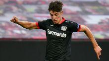 Kai Havertz leaves Germany squad for Chelsea transfer talks