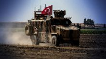 Can sanctions curb Turkey's assault on Syria?