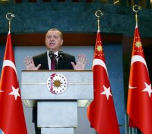 Turkish parliament nears approval of presidential system