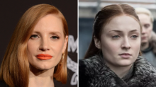 Jessica Chastain Calls Out 'Game of Thrones' For Using Rape As a Tool to Empower Sansa Stark