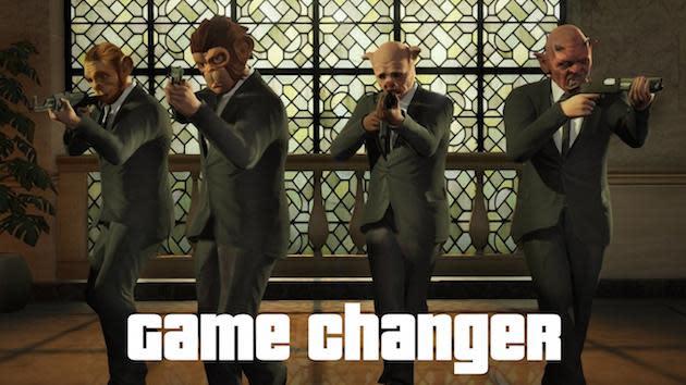 Daniel Radcliffe confirmed for BBC 'Grand Theft Auto' drama