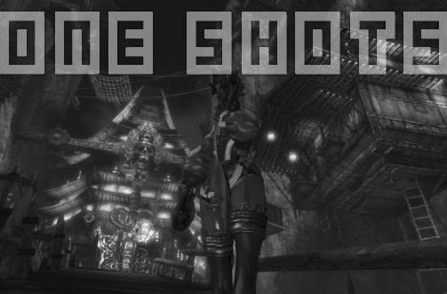 One Shots: All outta soul