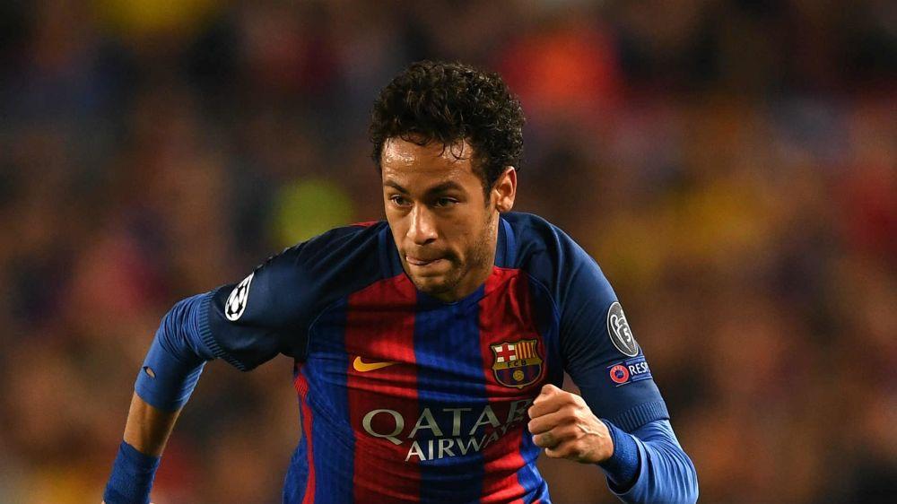 El Barcelona no convoca a Neymar ante el Real Madrid