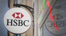 HSBC Holding crolla a Londra, a pesare sono i conti
