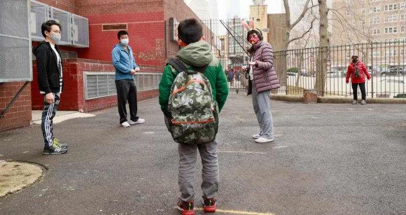 news.yahoo.com: Over 2,500 Asian American New Yorkers Sign Letter Demanding Inclusion in History Curriculum