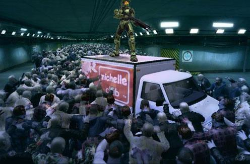 Dead Rising, Halo Wars join Games on Demand