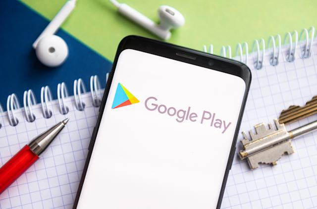 Google will cut Play Store fees for the majority of Android developers