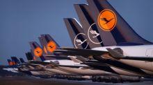 Lufthansa working on capital raise plan to combat coronavirus pandemic -sources