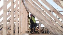 British homebuilder Taylor Wimpey says demand remains strong