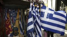 Betting on A Greek Recovery