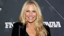 'Happiness is youthful': 64-year-old Christie Brinkley reveals her secrets to looking and feeling young