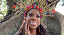 Blessing Chukwu y el desafío de ser una mujer negra (y una Miss) en México