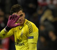 Manchester City close to signing Ederson after stopper hints at potential Benfica exit