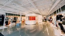 Nike opens new West Hollywood store merging online and physical shopping