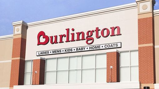 TJX Stock Breaks Out As Burlington Hits New High On Outlook
