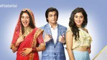 Shivangi Joshi Spills Beans On Playing Double Role in Yeh Rishta Kya Kehlata