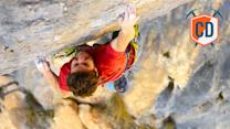 Stefano Ghisolfi Tells Us What It Takes To Climb 9b | Climbing...