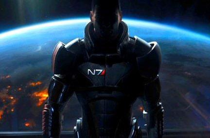PS Plus brings Europe Mass Effect 3, DOA5, MGS HD, more next month