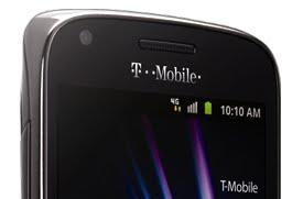 T-Mobile announces the Samsung Galaxy S Blaze 4G, available 'later this year'