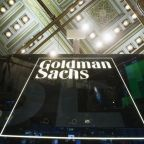 Goldman Sachs isn't the only bank suffering from shrinking trading revenue