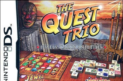 Gaming to Go: The Quest Trio (p3)