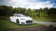 Tesla Stock Wobbles as Investors Await Model Y Details