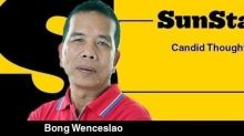 Wenceslao: Not really a defense