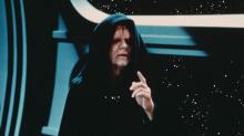 Ian McDiarmid Says Original 'Rise of Skywalker' Script Confirmed Palpatine Clone, but Reveal Got Cut
