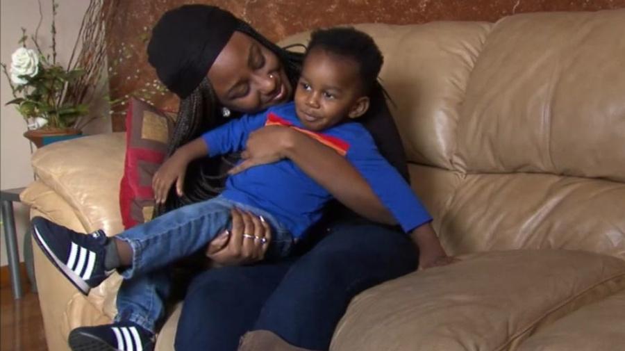 Bank pays single mom's $150K student debt
