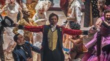 The Greatest Showman soundtrack: Covers version featuring Zendaya, Panic! At The Disco, James Arthur and Pink gets release date