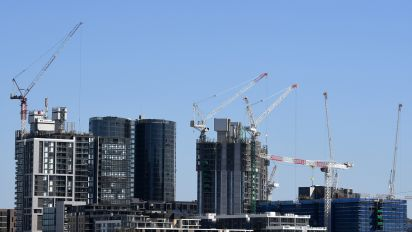 Property Council releases its housing fix