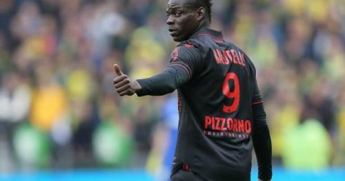 Foot - L1 - Nice - Nice : Jean-Pierre Rivère aimerait garder Mario Balotelli et Younès Belhanda