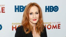 J.K. Rowling explains 'intensely personal' reasons she spoke out on transgender issues