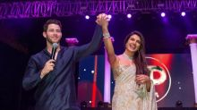 Priyanka Chopra Jonas and Nick Jonas to Produce New Series Inspired by Their Pre-Wedding Sangeet