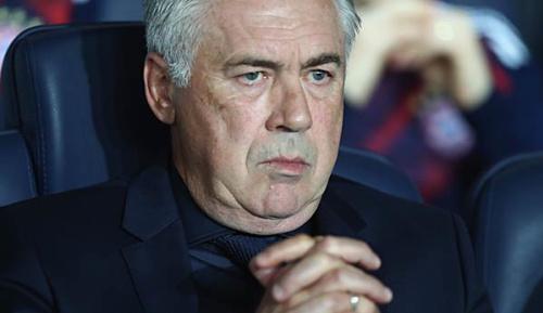 International: Italien-Trainer: Rufe nach Ancelotti werden lauter