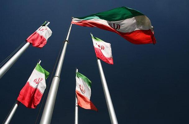 Iran throws tech bloggers in prison for working with 'enemy media'