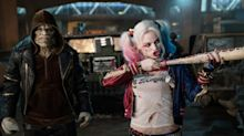 Were Margot Robbie's Shorts in'Suicide Squad' Digitally Lengthened for International Audiences?