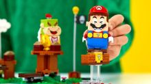 Lego Super Mario review: quirky and creative translation to the real world for Nintendo's famous plumber