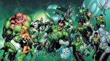 Green Lantern Reboot Will Be Team-Up Movie