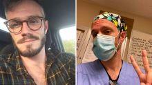 The tragic story of coronavirus nurse found dead in his car